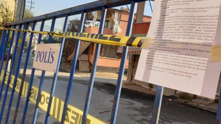 Trabzon'da bir lisede eğitime ara: Öğrenciler karantinaya alındı