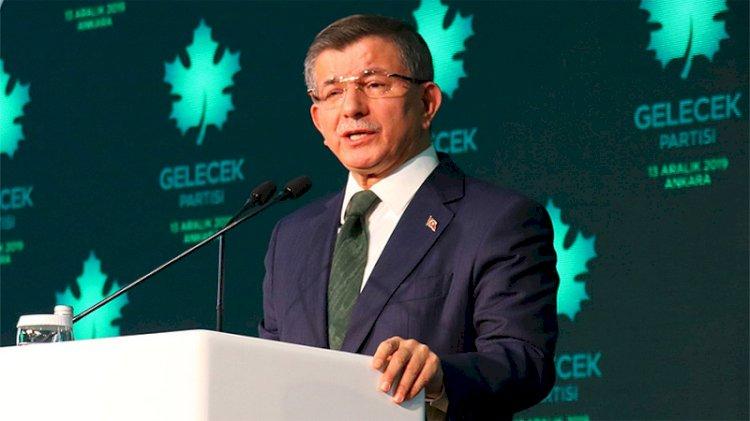 Davutoğlu'ndan HDP açıklaması: Sonuna kadar savunacağız