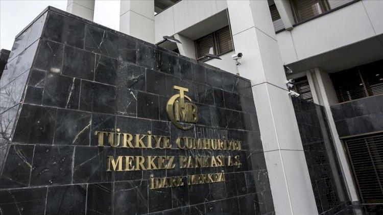 Merkez Bankası Başkan Yardımcısı Çetinkaya görevden alındı