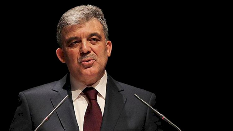 HDP'yi kapatma davası açıldı, Gül sessizliğini bozdu: Çok yanlış buluyorum