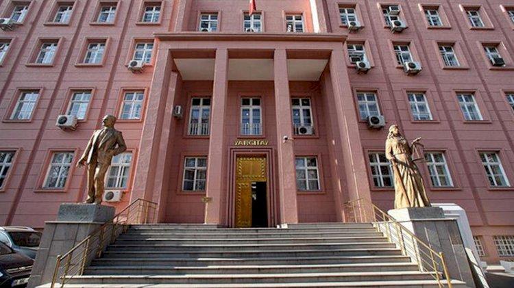 Yargıtay'dan eski AYM üyesinin FETÖ cezasına onay
