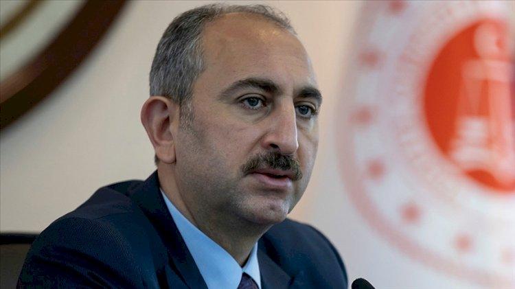 İstanbul Sözleşmesi'nde fesih yetkisi tartışmasına Bakan Gül'den yorum