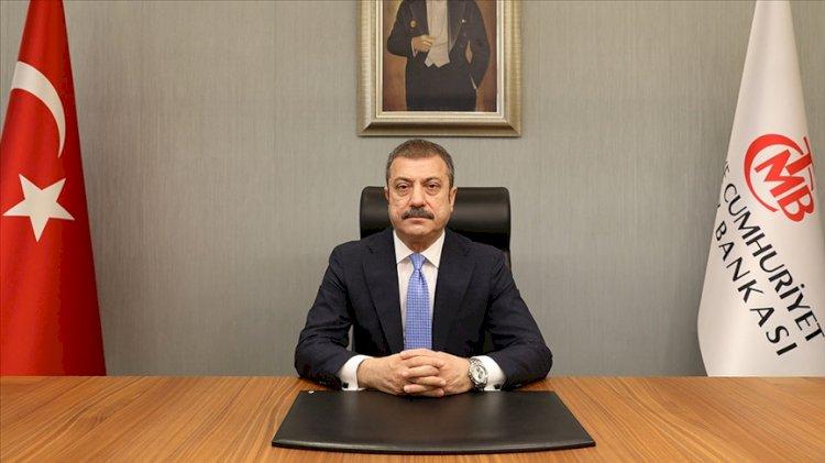 TCMB'nin yeni Başkanı Kavcıoğlu için karar günü