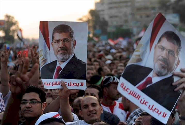 'Mısır karşıtı yayınları kesin' iddiası… İhvan'dan Türkiye açıklaması