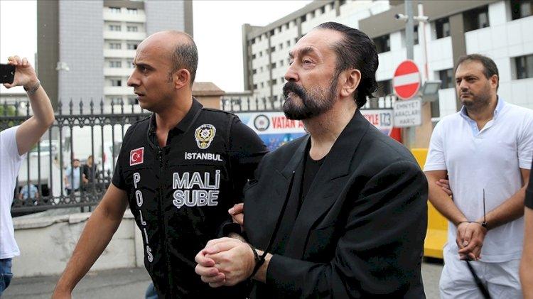 Adnan Oktar'ın avukatlarından 'suikast' iddiası...  Karantinaya alınmış