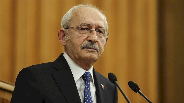 Bahçeli'nin 100 maddelik yeni anayasa önerisine Kılıçdaroğlu'ndan ilk yorum