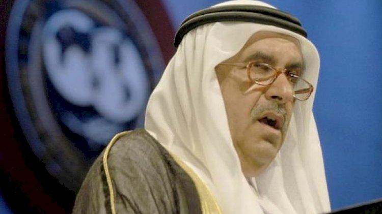 Birleşik Arap Emirlikleri Maliye Bakanı öldü