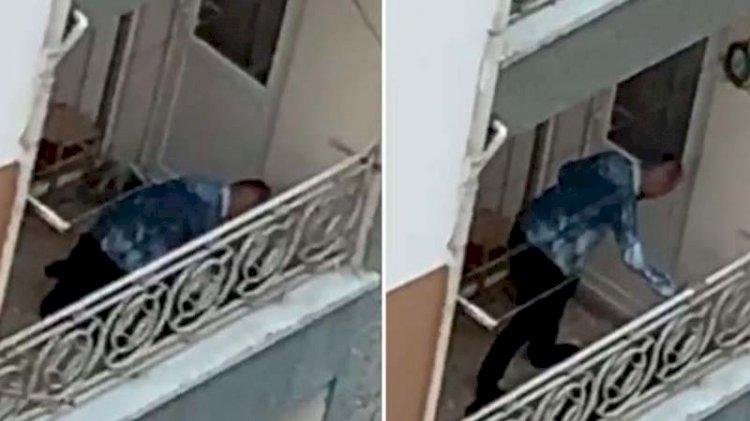Köpeğine şiddet uyguladığı görüntüleri paylaşana dava açmıştı: Karar çıktı