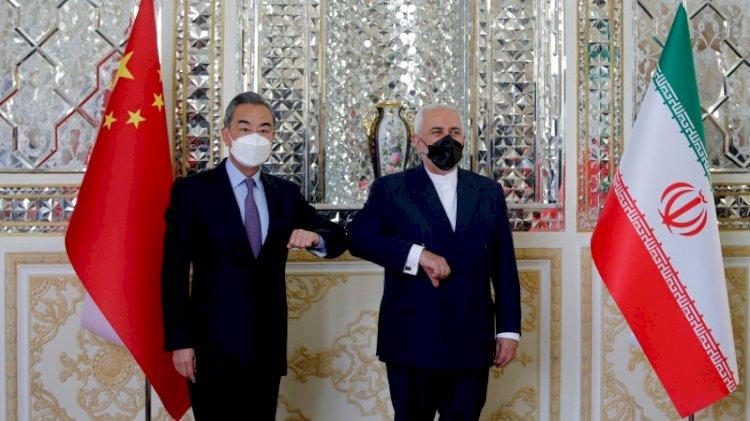 Çin ve İran'dan kritik anlaşma