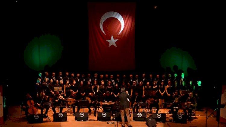 Hükümetten tepki çekecek yeni adım… O müzik korolarından 'Türk' ismi kaldırıldı!