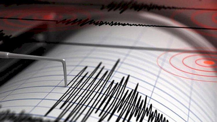 AFAD duyurdu: Muğla'da bir deprem daha!