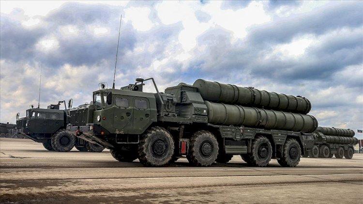 Rusya'dan Türkiye'ye ikinci parti S-400 açıklaması