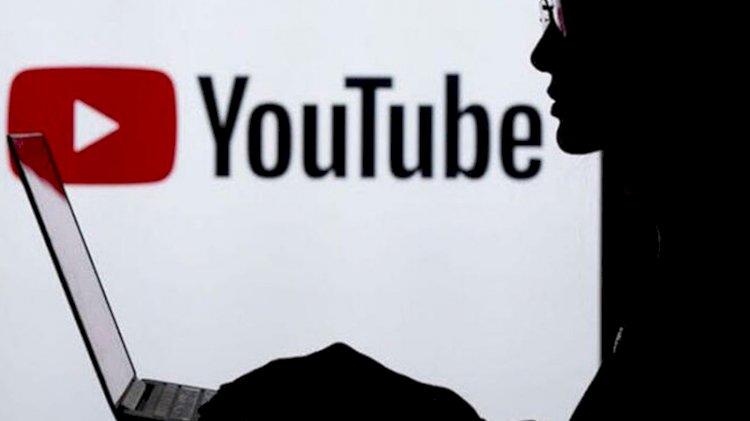 Youtube'dan kullanıcıları üzen açıklama