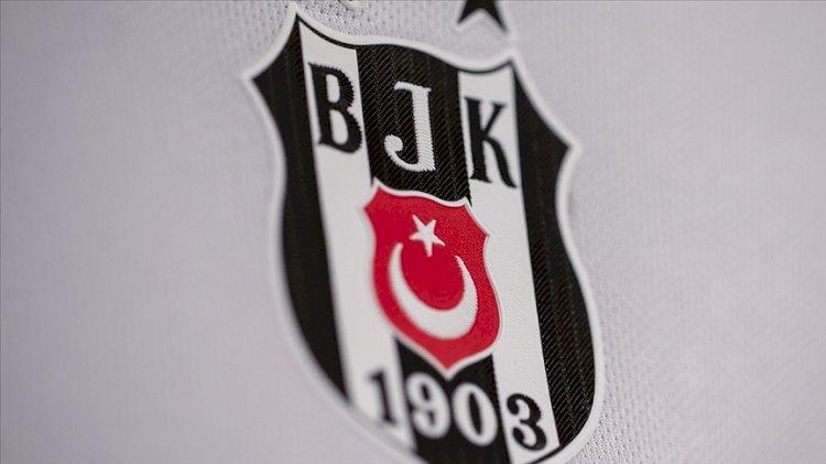 Beşiktaş transferi açıkladı