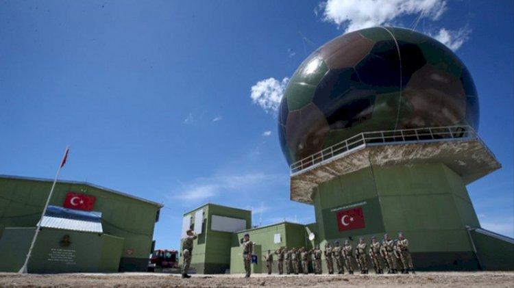 Karadeniz'de gerginlik artarken Türkiye'den radar hamlesi