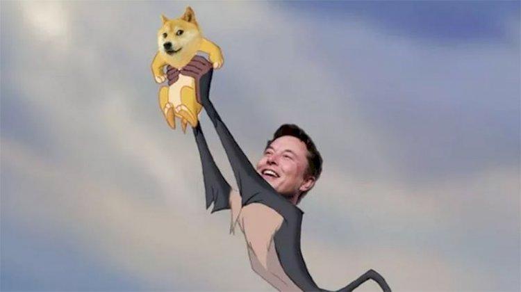 Elon Musk'tan Dogecoin açıklaması