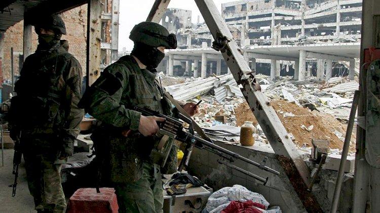 ABD'den 'Donbas' tansiyonunu yükseltecek açıklama: Sonuçları olacak