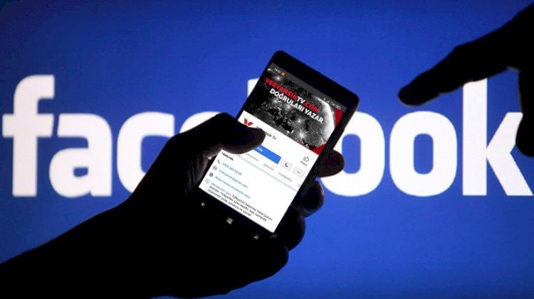 Veryansın TV'yi Facebook'tan takip edin