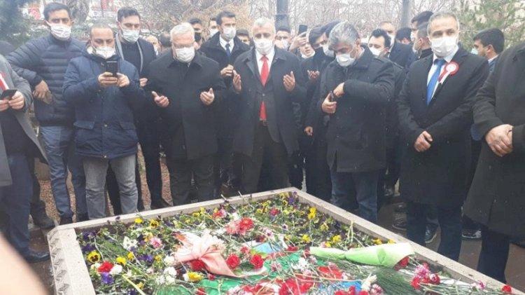 O ziyareti eleştirmişti… CHP'de Muhsin Yazıcıoğlu ihracı