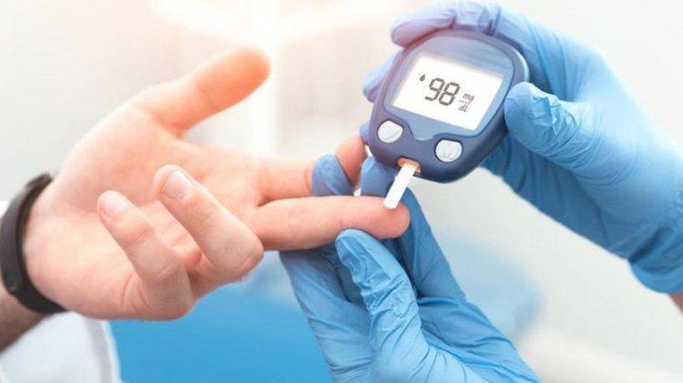Hangi tip diyabet hastaları oruç tutabilir?