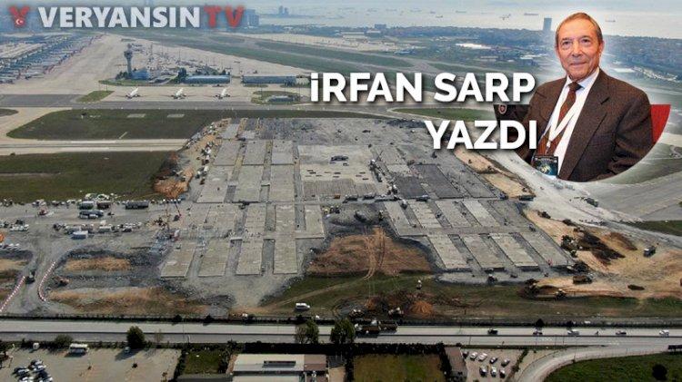 Atatürk Havalimanı eski statüsüne yeniden kavuşturulmalıdır