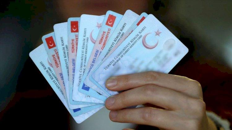 IŞİD'li teröristler Türk vatandaşlığına mı alındı... Nüfus Müdürlüğü'nden açıklama