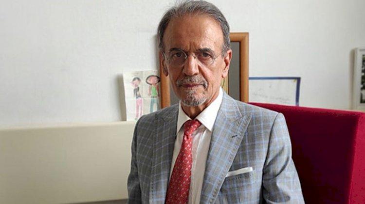 Prof. Dr. Ceyhan: 10 günlük karantina süresini değiştirmemiz lazım
