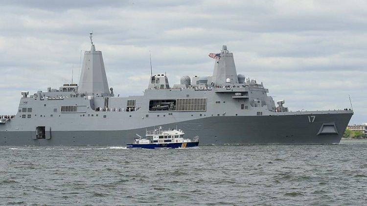 ABD ateşle oynuyor… Karadeniz'e savaş gemisi hamlesi