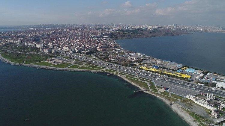 'Kanal İstanbul'un temelini yaz aylarında atacağız'