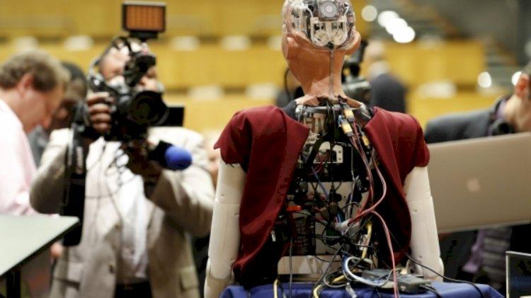 ABD ve Çin arasında yapay zeka yarışı