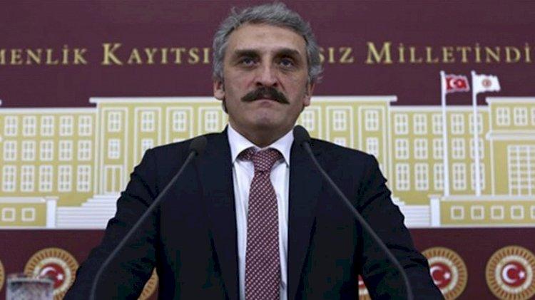Ahmet Hamdi Çamlı'dan 'laiklik' çıkışı! 'Din ve vicdan özgürlüğü kostümüyle takdim edilmiş...'