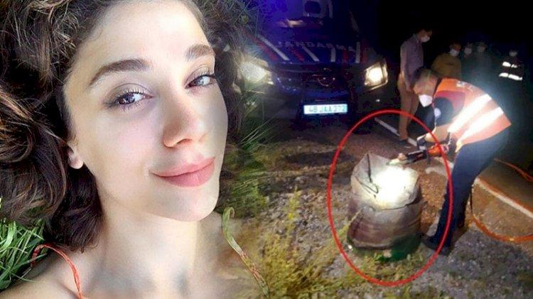 Pınar Gültekin cinayeti davasında yeni gelişme! Savcı istifa etti
