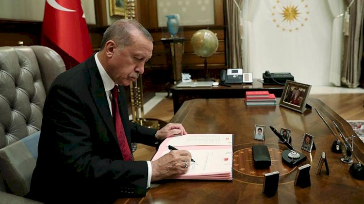 Erdoğan'dan 12 ayrı özelleştirme kararı