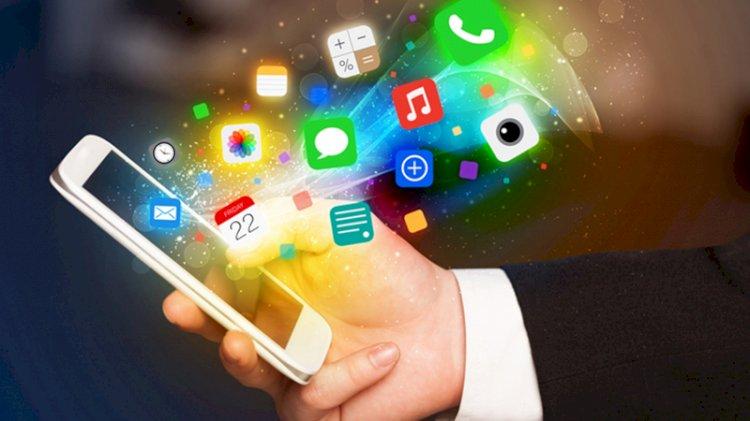 Mobil uygulamalara son 1 yılda harcanan para dudak uçuklattı