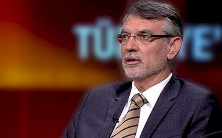 Semih Çetin'den birilerini çok üzecek yeni Veryansın Tv açıklaması...
