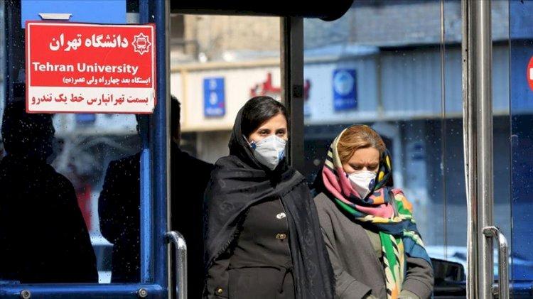 İran'da dördüncü dalga: 10 günlük kapanma ilan edildi