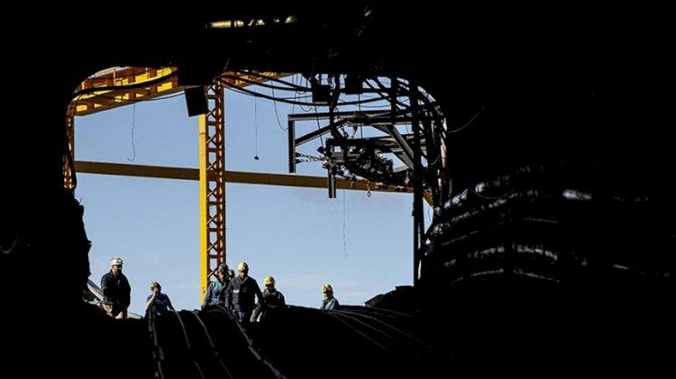 İşçi alımında dikkat çeken ayrıntı... Maden ocaklarında neler oluyor?
