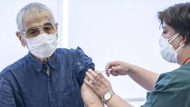 Sırası gelenlerin dörtte biri aşı yaptırmamış