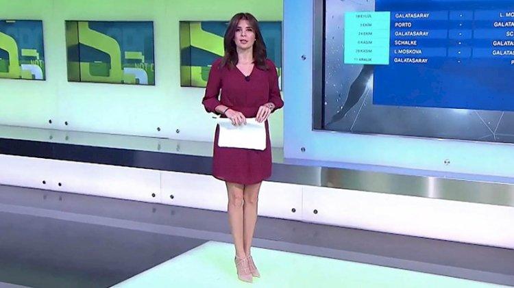 Ünlü spiker Tuğba Dural, NTV'den ayrıldı