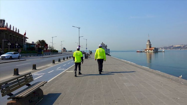 Türkiye kapanmaya gidiyor… İşte kısıtlama seçenekleri