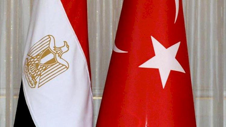Ankara-Kahire hattında üst düzey temaslar nasıl başladı?