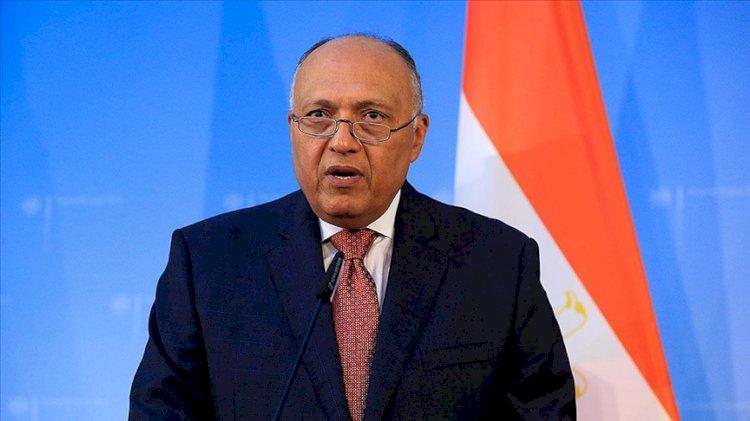 Mısır'dan Türkiye'ye 'istekliyiz' mesajı