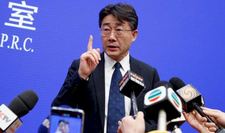 'Aşıların yüksek koruma oranı yok' diyen Çinli yetkili: Yanlış anlaşıldım