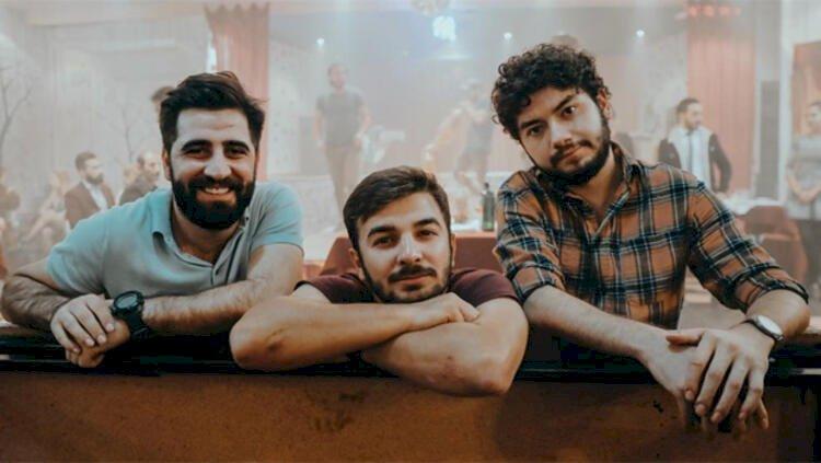 Youtube kanalı 'Kafalar' grubuna hapis cezası