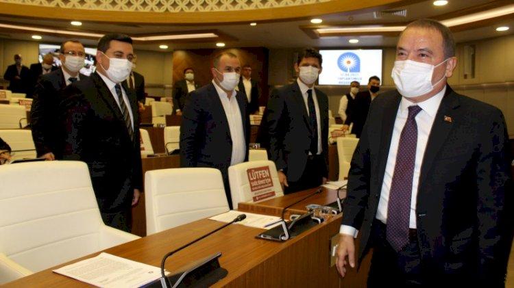 CHP'li Başkan Böcek: Ölüm döşeğinde haksızlığa uğradık