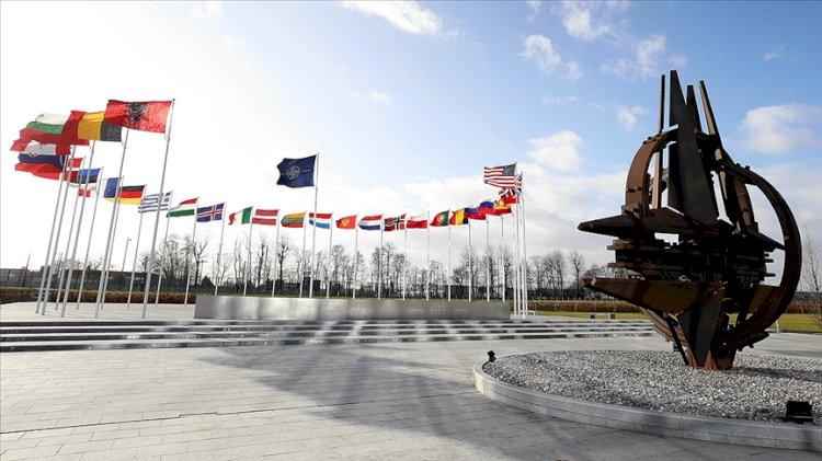 NATO karargahında 'Rusya' hareketliliği