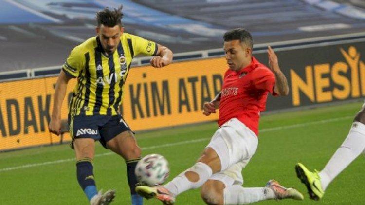 Fenerbahçe formunda