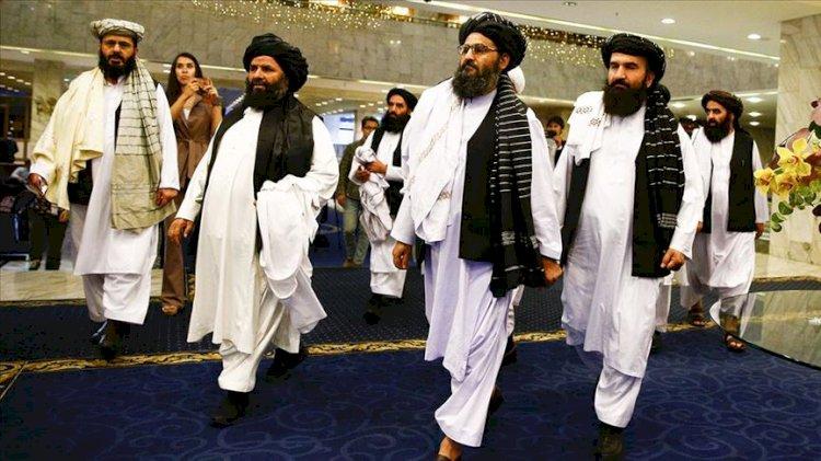 Taliban'dan 'İstanbul' açıklaması: Katılamayız