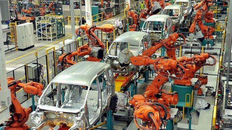 Ford Otomotiv'de 248 milyon liralık yolsuzluk iddiası