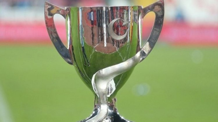 Ziraat Türkiye Kupası'nda finalin tarihi belli oldu